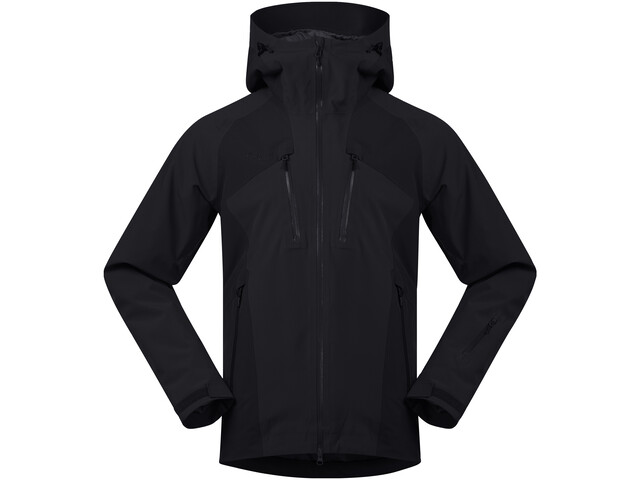 Bergans Oppdal Jacket Men black